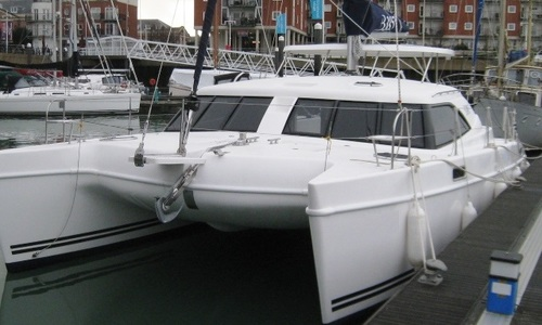 Image of Broadblue 385 for sale in Poland for £249,950 Poland