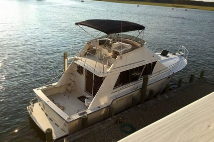 Silverton 40c Convertible for sale in United States of America for $35,900 (£27,262)
