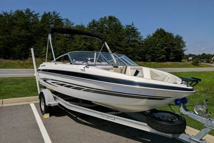 Glastron GT-185 Ski & Fish for sale in United States of America for $12,500 (£9,492)