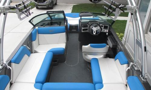 Image of Mastercraft NXT20 for sale in United States of America for $59,000 (£44,925) Perrysburg, Ohio, United States of America