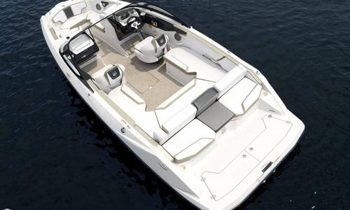 Image of Scarab 215 for sale in United States of America for $30,000 (£22,732) Cape Coral, Florida, United States of America