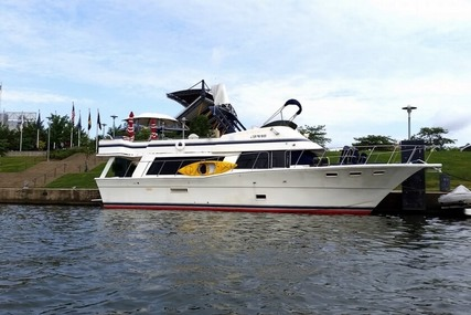 Bluewater Yachts 5300 Sedan MY for sale in United States of America for $89,900 (£64,865)