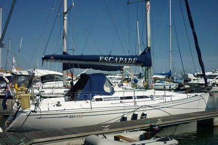 Elan 333 for sale in United Kingdom for £45,000