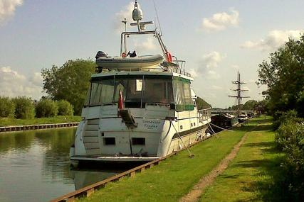 Tarquin Trader Sunliner 575 for sale in United Kingdom for £175,000