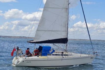 Hanse 301 for sale in United Kingdom for £27,000