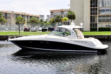 Sea Ray 420 Sundancer for sale in United States of America for $169,000 (£128,186)