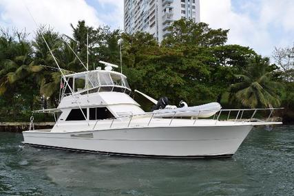 Viking 48 Convertible for sale in Puerto Rico for $109,000 (£78,646)