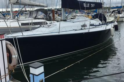 J Boats J/109 for sale in United Kingdom for £72,000