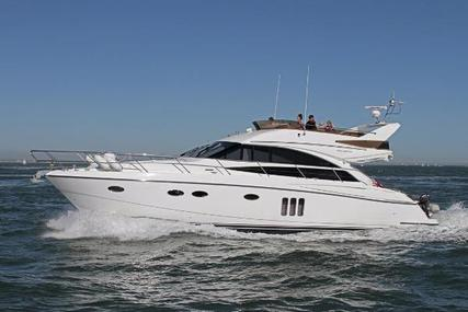Princess 54 for sale in United Kingdom for £550,000