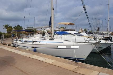 Bavaria 40 for sale in Spain for €69,900 (£62,147)