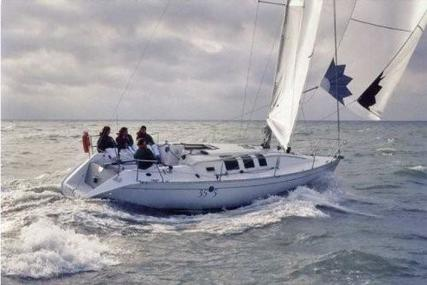 Beneteau First 35 S5 for sale in Spain for €29,500 (£25,909)