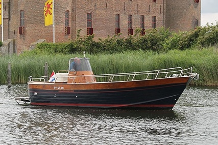 Apreamare 900 Aperto for sale in Netherlands for €77,500 (£69,064)