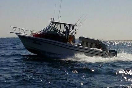 Grady-White Sailfish 272 for sale in United States of America for 28.900 $ (20.446 £)