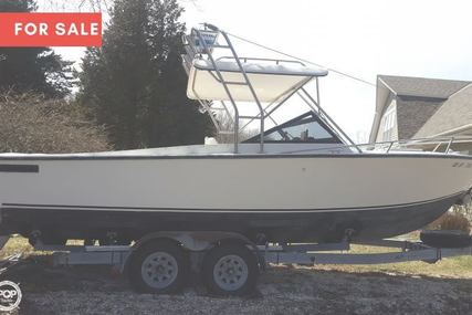 Albemarle 24 Express for sale in United States of America for $33,400 (£23,778)