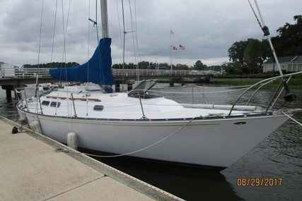 C & C Yachts 35 Mark II for sale in United States of America for $19,975 (£14,242)