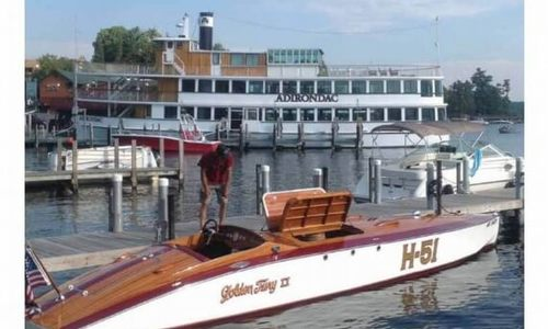 Image of Ventnor 30 Race Boat for sale in United States of America for $168,000 (£133,057) Uxbridge, Massachusetts, United States of America