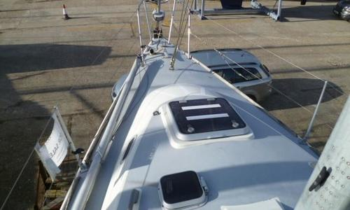 Image of Westerly Fulmar for sale in United Kingdom for £20,000 Gosport, Hampshire, , United Kingdom