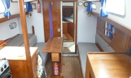 Image of Nicholson 32 for sale in United Kingdom for £15,000 Gosport, Hampshire, , United Kingdom