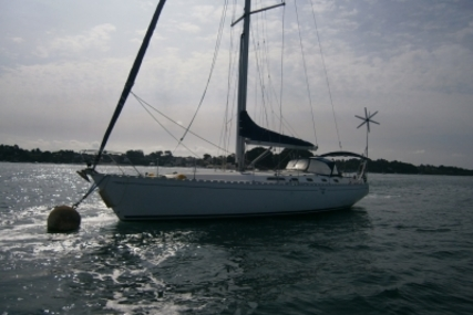 Dufour 45 CLASSIC for sale in France for €77,000 (£68,170)