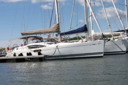 Jeanneau SUN ODYSSEY 50 DS PERFORMANCE for sale in France for €218,000 (£193,821)