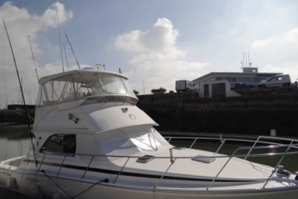 Caribbean 40 for sale in France for €245,000 (£216,680)