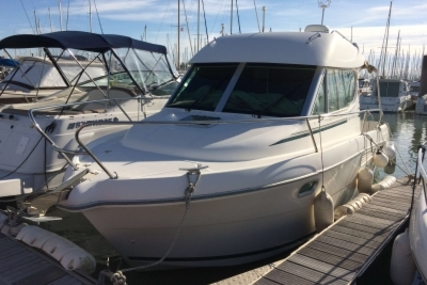 Jeanneau Merry Fisher 805 for sale in France for €39,500 (£35,264)