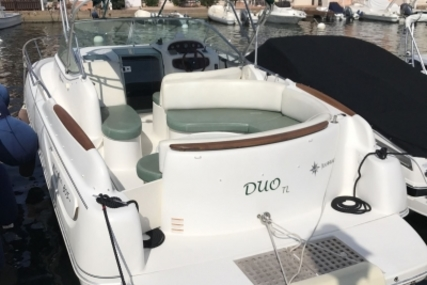 Jeanneau Leader 805 for sale in France for €26,000 (£22,941)