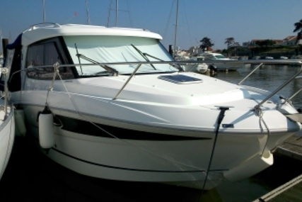 Beneteau ANTARES 880 HB for sale in France for €65,000 (£57,250)