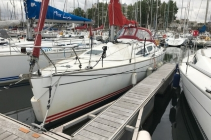 Jeanneau Sun Fast 35 for sale in France for €49,900 (£44,203)