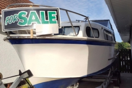 Freeman 23 for sale in United Kingdom for £12,995