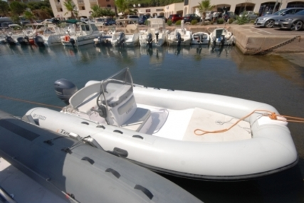 Capelli 505 Easy Tempest for sale in France for €15,500 (£13,677)