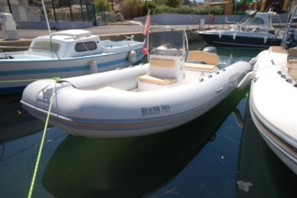 Capelli 505 Easy Tempest for sale in France for €10,500 (£9,265)