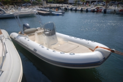 Capelli 650 Tempest for sale in France for €37,900 (£33,696)