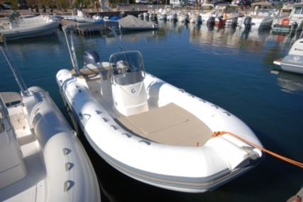 Capelli 650 Tempest for sale in France for €37,900 (£33,837)