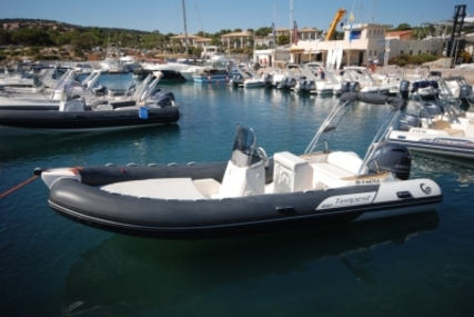 Capelli 650 Tempest for sale in France for €39,500 (£35,266)