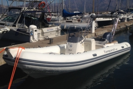 Capelli 650 Tempest for sale in France for €43,500 (£38,675)