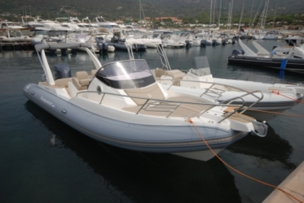 Capelli 850 Tempest Wa for sale in France for €97,000 (£85,024)