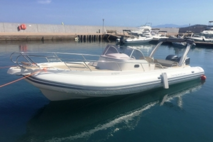 Capelli 900 Tempest Wa for sale in France for €128,900 (£114,603)
