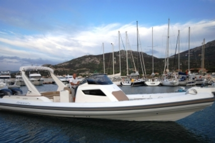 Capelli 40 Tempest for sale in France for €244,000 (£215,620)