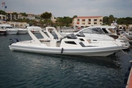 Capelli 40 Tempest for sale in France for €278,000 (£245,085)