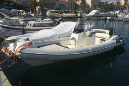 Nuova Jolly 23 PRINCE for sale in France for €54,000 (£47,648)