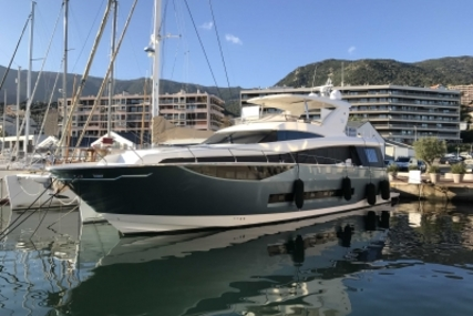 Prestige 750 for sale in France for €2,230,000 (£1,962,890)