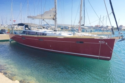 Beneteau Sense 50 for sale in Croatia for €260,000 (£232,130)