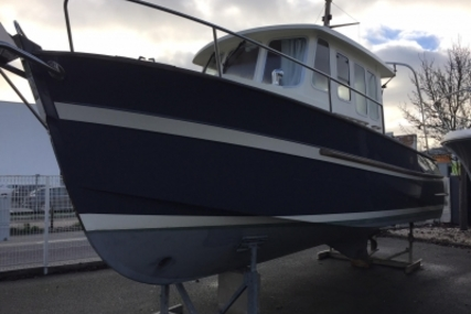Rhea Marine 28 for sale in France for €135,000 (£118,836)