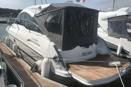 Beneteau Gran Turismo 34 for sale in France for €179,000 (£157,590)