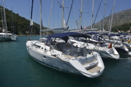 Jeanneau Sun Odyssey 49 I for sale in Croatia for €135,000 (£117,212)