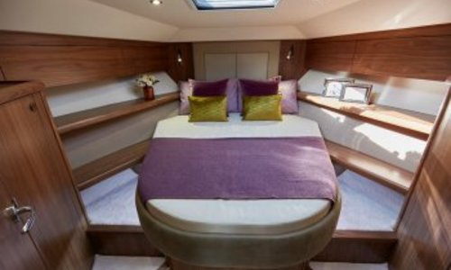 Image of Haines 400 for sale in United Kingdom for £323,640 Norfolk Yacht Agency, United Kingdom