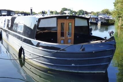 Viking Canal Boats 70 x 12 for sale in United Kingdom for £145,000