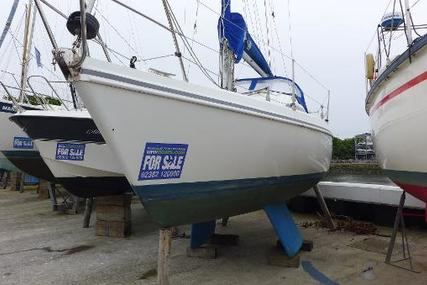 Hunter Horizon 272 for sale in United Kingdom for £14,500