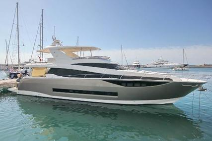 Prestige 750 for sale in Italy for €2,050,000 (£1,810,075)